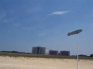 Naval Air Engineering Station Lakehurst