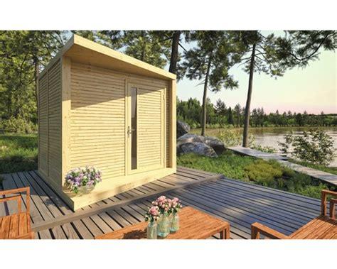 Gartenhaus Mit Bad by Gartenhaus Bertilo Design Concept Mit Fu 223 Boden 297x237 Cm