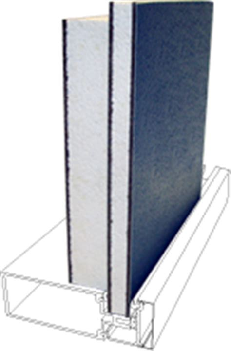 glazing infill panel mapes panels architectural panels
