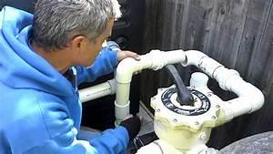 A Pool Pvc Plumbing Tip