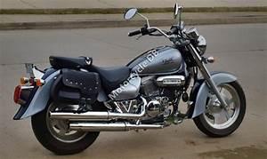 2003 Hyosung Gv 125 Aquila