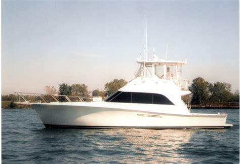Boat Loans In Ct by 1989 Yachts 48 Sport Power Boat For Sale Www