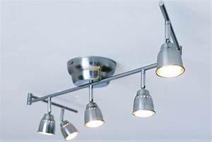 Lampe Suspension Ikea : suspension luminaire spot lampe abat jour triloc ~ Teatrodelosmanantiales.com Idées de Décoration
