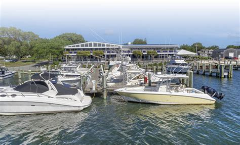 Boat Dock Safety by Perform An Annual Safety Inspection On Your Boat And Dock