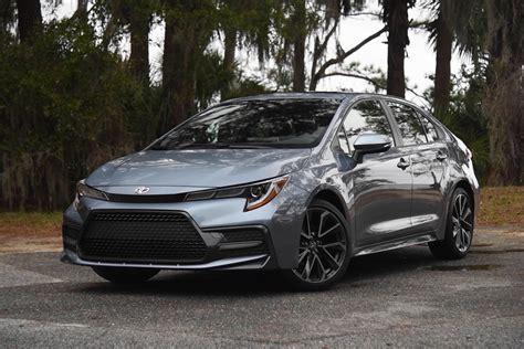 The available honeycomb mesh grille confidently draws attention to corolla's low, aggressive stance. El Toyota Corolla Sedan 2020 es finalmente digno de su ...