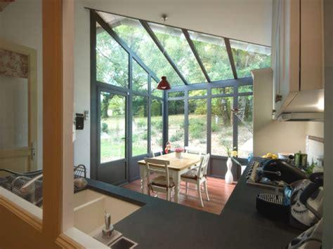 petits espaces une veranda toute mignonne pour abriter