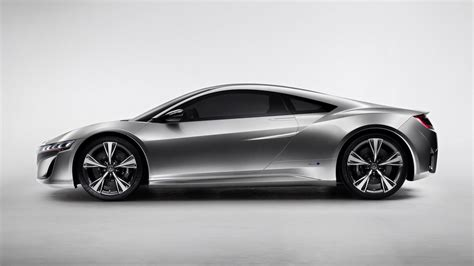 new acura nsx coming to detroit auto show report