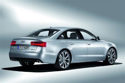 New Hybrid Cars by Audi R8 Cars New Audi A6 Hybrid Cars