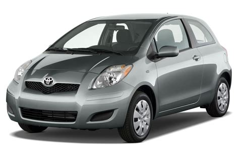 Toyota Yaris Picture by 2011 Toyota Yaris Reviews And Rating Motor Trend