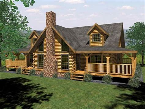 Log Cabin Home Plans log cabin house plans with open floor plan log cabin house