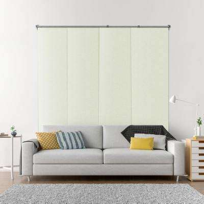Blackout Panel Blinds by Blackout Panel Track Blinds Blinds The Home Depot