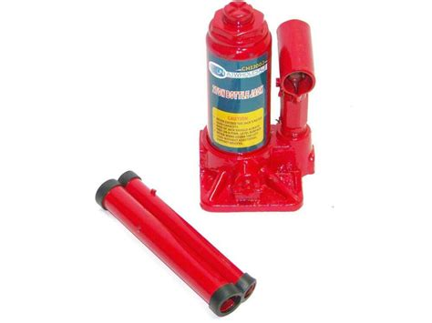 2 Ton Hydraulic Bottle Jack Car Repair Tools
