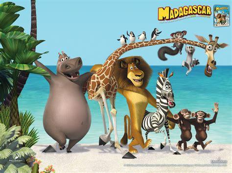 Living Animationland Madagascar Review