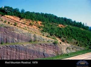 The Story Of Red Mountain Cut Trek Birmingham