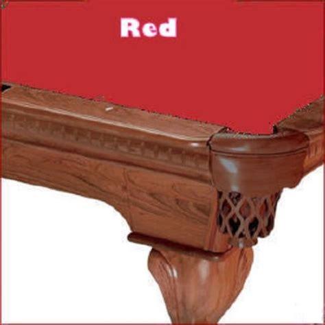 simonis pool table felt 9 simonis 760 red billiard pool table cloth felt eddy i