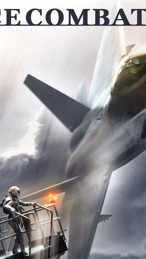 wallpaper ace combat  poster    games