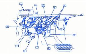 Gm At 1999 Engine Wiring Electrical Circuit Wiring Diagram
