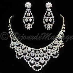 neige parure de bijoux With parure bijoux argent
