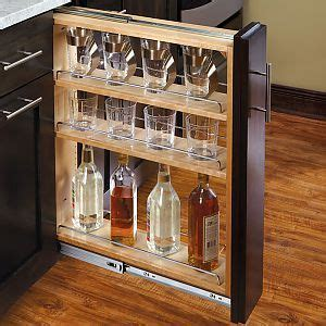 Rev A Shelf Spice Rack Pull Out by 123 Best Countertops Images On Kitchen Ideas