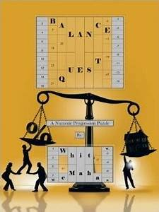 Balance Quest A New Type of Math Puzzle