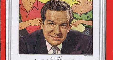 Al Capp's