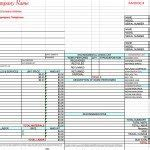 blank invoice templates   word excel
