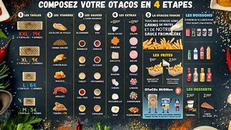 cuisine prix moyen o 39 tacos malakoff 8 rue hoche restaurant avis photos