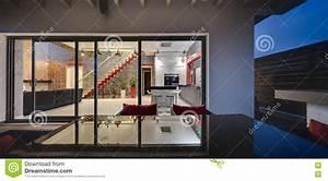 Mattoni Casa Stile Moderno
