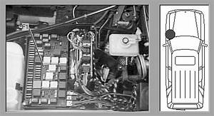 Schematics And Diagrams   U0026quot Mercedes Benz U0026quot  Ml 500  U0026quot Fuse Box