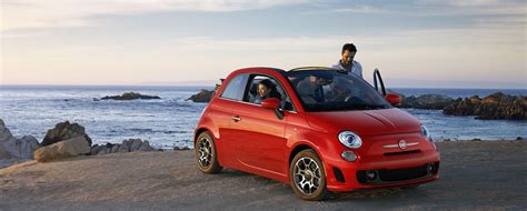 Fiat Safety by 2019 Fiat 500 Safety Security Features