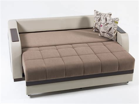 The Sleepers by Convertible Beds Furniture Best Size Sleeper Sofa