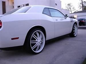 Gila Wheels 2009 Dodge Challenger Specs  Photos  Modification Info At Cardomain