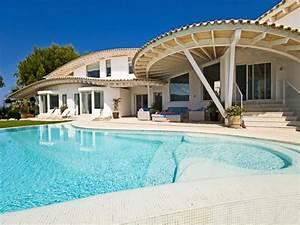 location villa espagne location espagne villas With location villa bord de mer avec piscine 4 location villa luxe guadeloupe