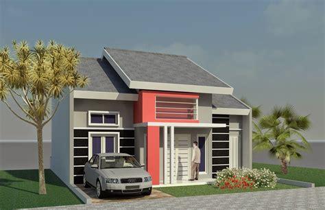 60 desain rumah minimalis kotak desain rumah minimalis
