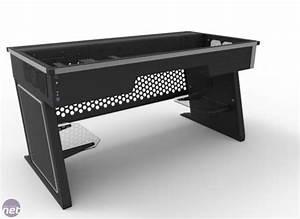 Kleiner Tisch Für Pc : schreibtisch selbst bauen ~ Frokenaadalensverden.com Haus und Dekorationen