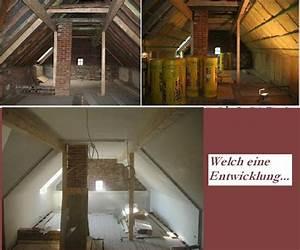 Dachboden Ausbauen Vorher Nachher : brocante charmante februar 2012 ~ Frokenaadalensverden.com Haus und Dekorationen