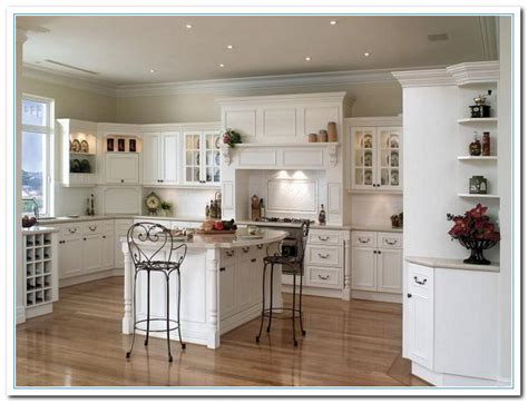 Modern Kitchen Cabinet Ideas - look up pinterest country kitchen home and cabinet reviews