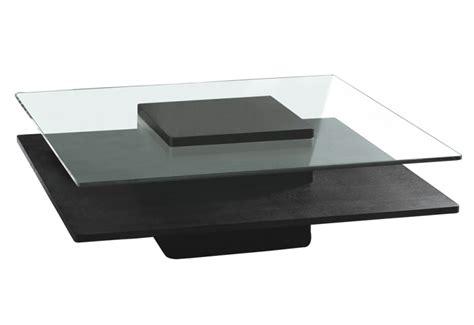 deco design bureau table basse brenton verre wenge table basse topkoo