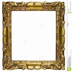 Cadre De Tableau : or de cadre de tableau cubique chemin compris photos ~ Dode.kayakingforconservation.com Idées de Décoration
