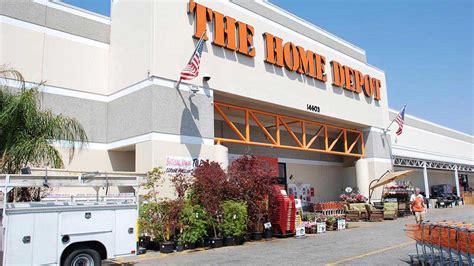 Home Depot Stock Cabinets: Home Depot, T-Mobile Follow Bank Of America, Mastercard In