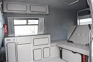 Vw T5  6 Campervan Conversion