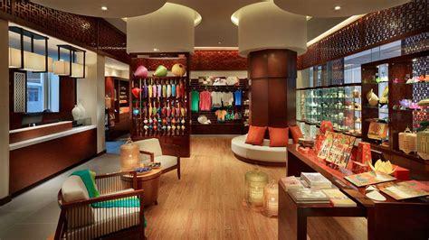 Retail galleries | Banyan Tree and Angsana lifestyle