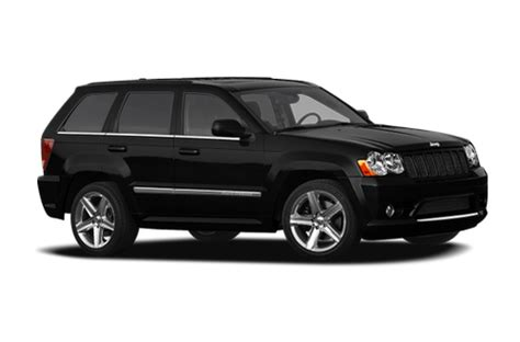 2010 Jeep Grand Cherokee Expert Reviews, Specs And Photos