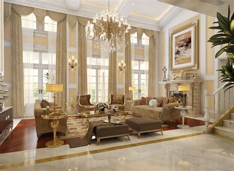24 luxurious interior design inspirations for your new