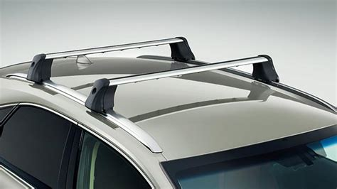 genuine lexus japan   nx roof rack cross bar kit