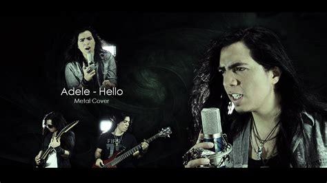 Metal Cover (paulo Cuevas) Chords