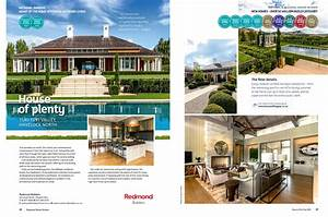 HOUSE OF THE YEAR NATIONAL MAGAZINE 2016 – B Media