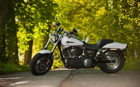 bike background black and white harley davidson bike on road hd wallpapers