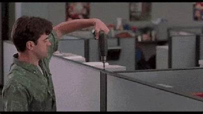 Office Student Why Diversity Gifs Cubicle Drilling
