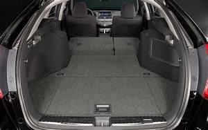 Cargo Space In Honda Crv  All Turbo Line Up And 7 Seats For 2018 Honda Cr V  2017 Honda Cr V